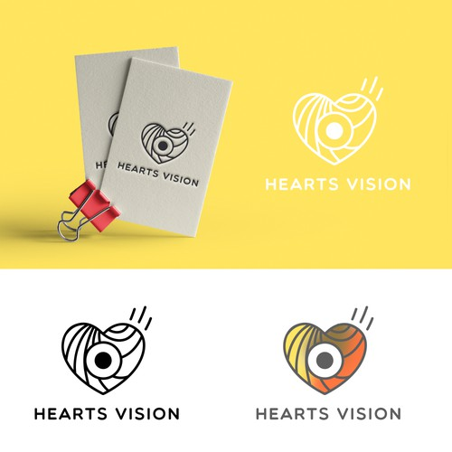 Logo Concept for NGO's Helping Kinds in Uganda