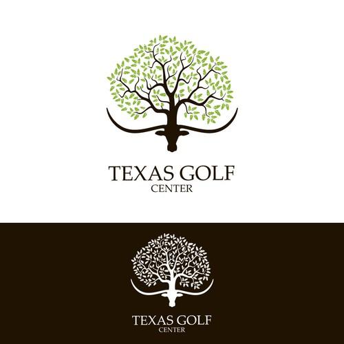 En el concurso Texas Golf Center - Fort Worth, Texas - Seeking AMAZING Logo! :)