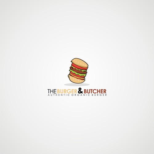 the burger & butcher