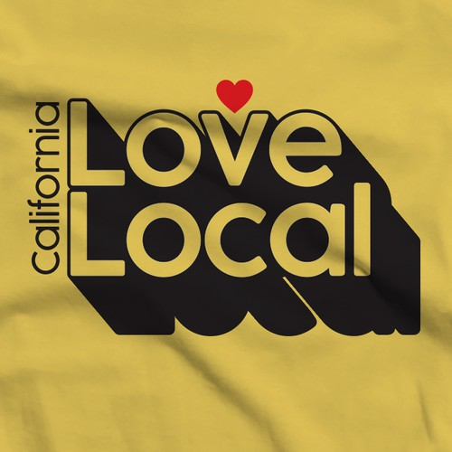 Love Local - Small Business Recovery Contest