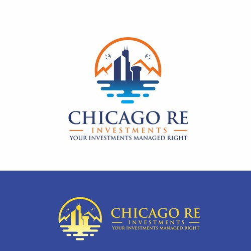 logo chicago reff