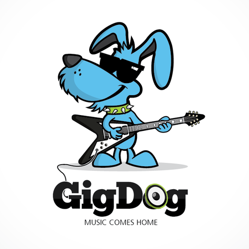 New logo wanted for GigDog