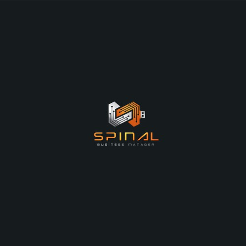Spinal Logo