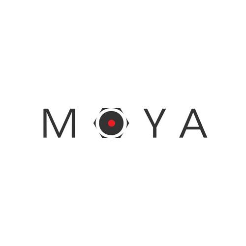 Logo for a new Web Development Platform