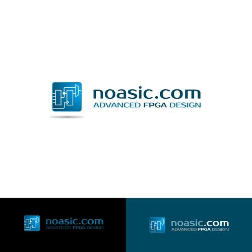 noasic.com needs a logo