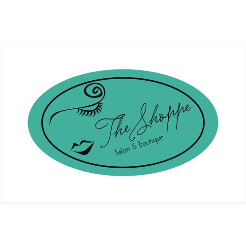The Shoppe needs a new logo