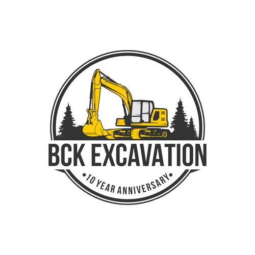 BCK EXCAVATION