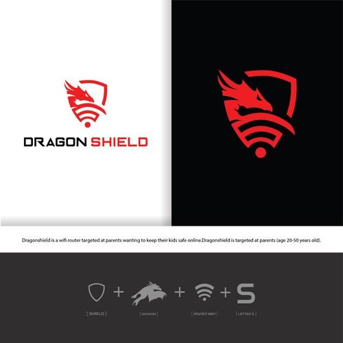 "Company shield app "" DRAGON SHIELD"""