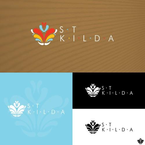 Create the next logo for St Kilda