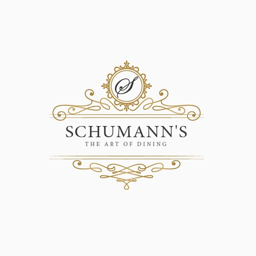 Logo for Fine Dining Restaurant in the Highlands of Chiriquí Panama