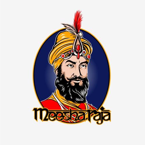 Meesharaja