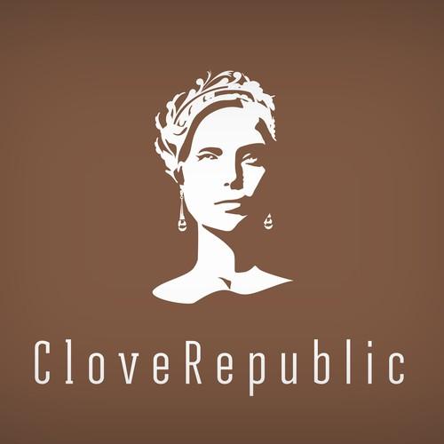 Logo for Clove Republic