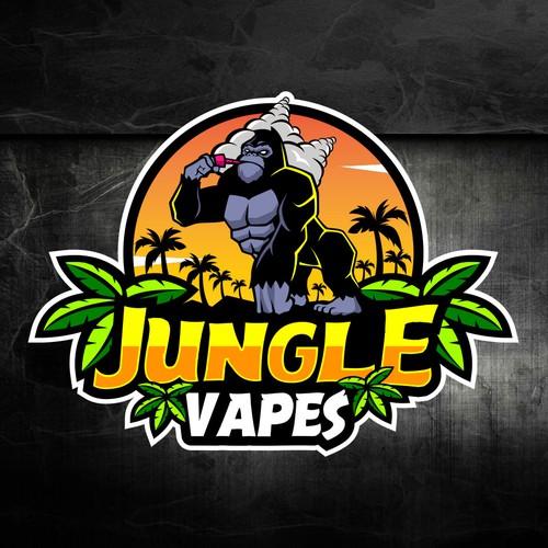 Jungle Vapes