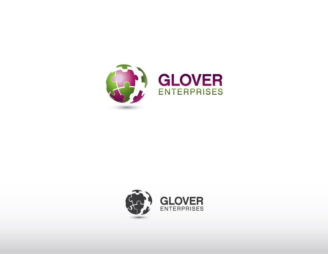Glover Enterprises, LLC needs a new logo