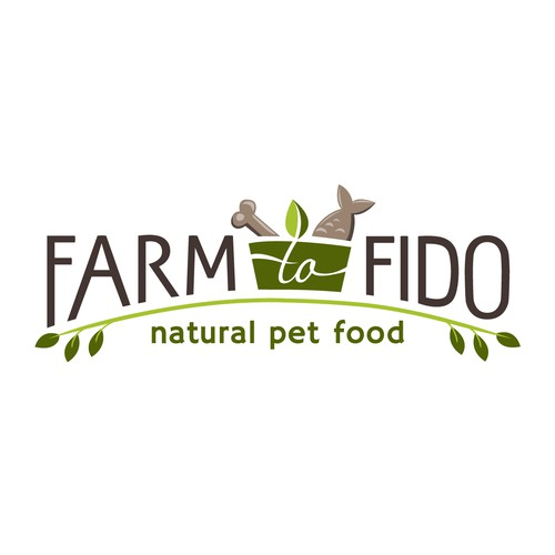 Health pet food