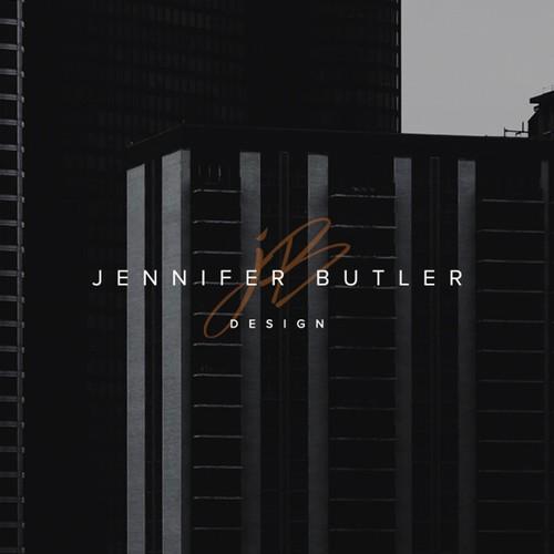 Jennifer Butler Design needs a luxury rebrand
