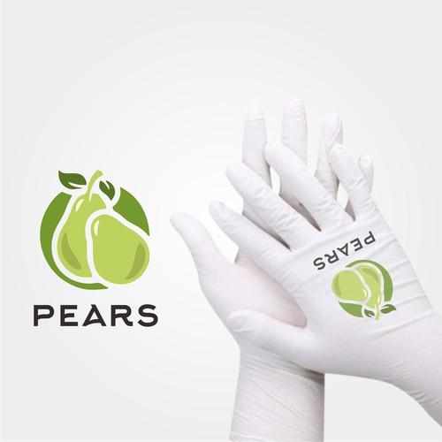 PEARS Design Logo