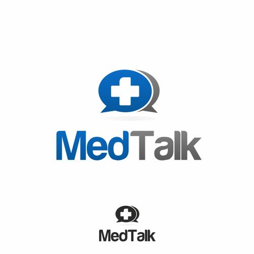 MedTalk Logo