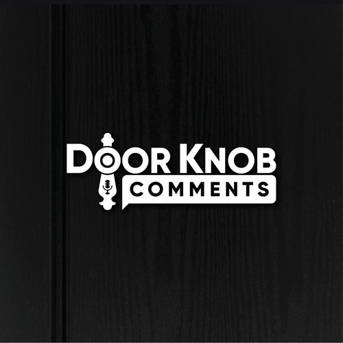 DOOR KNOB COMMENTS mental health podcast