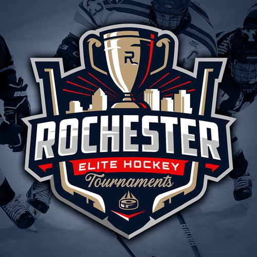 Rochester Elite Hockey Tournaments