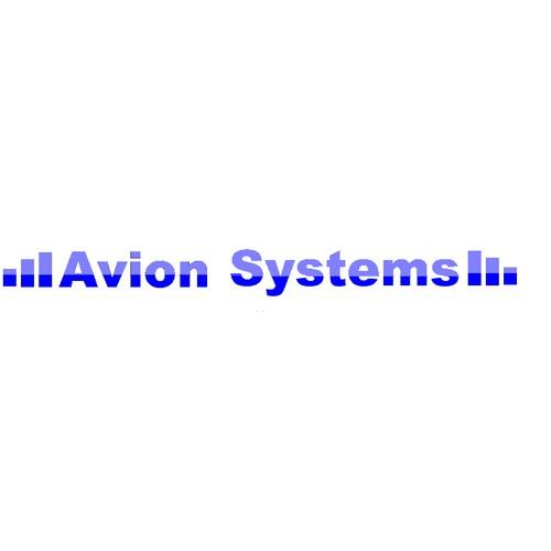 Avion Systems needs a new logo