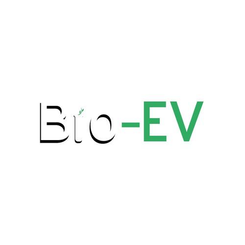 Interesting Logo for BioTech Company
