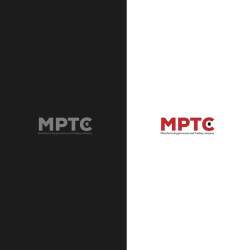 MPTC Logo design