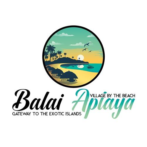 Balai Aplaya