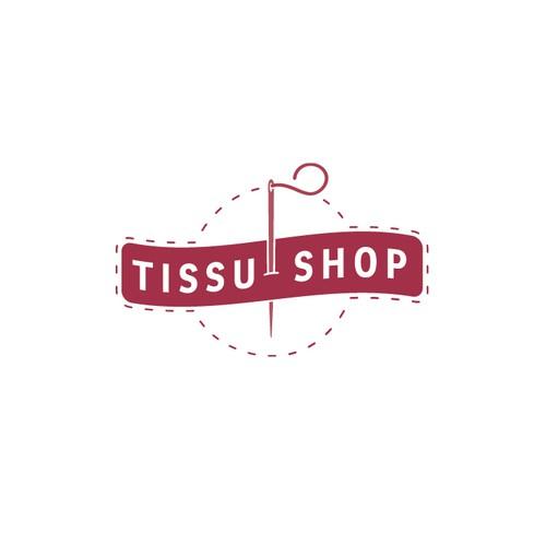 Tissu Shop