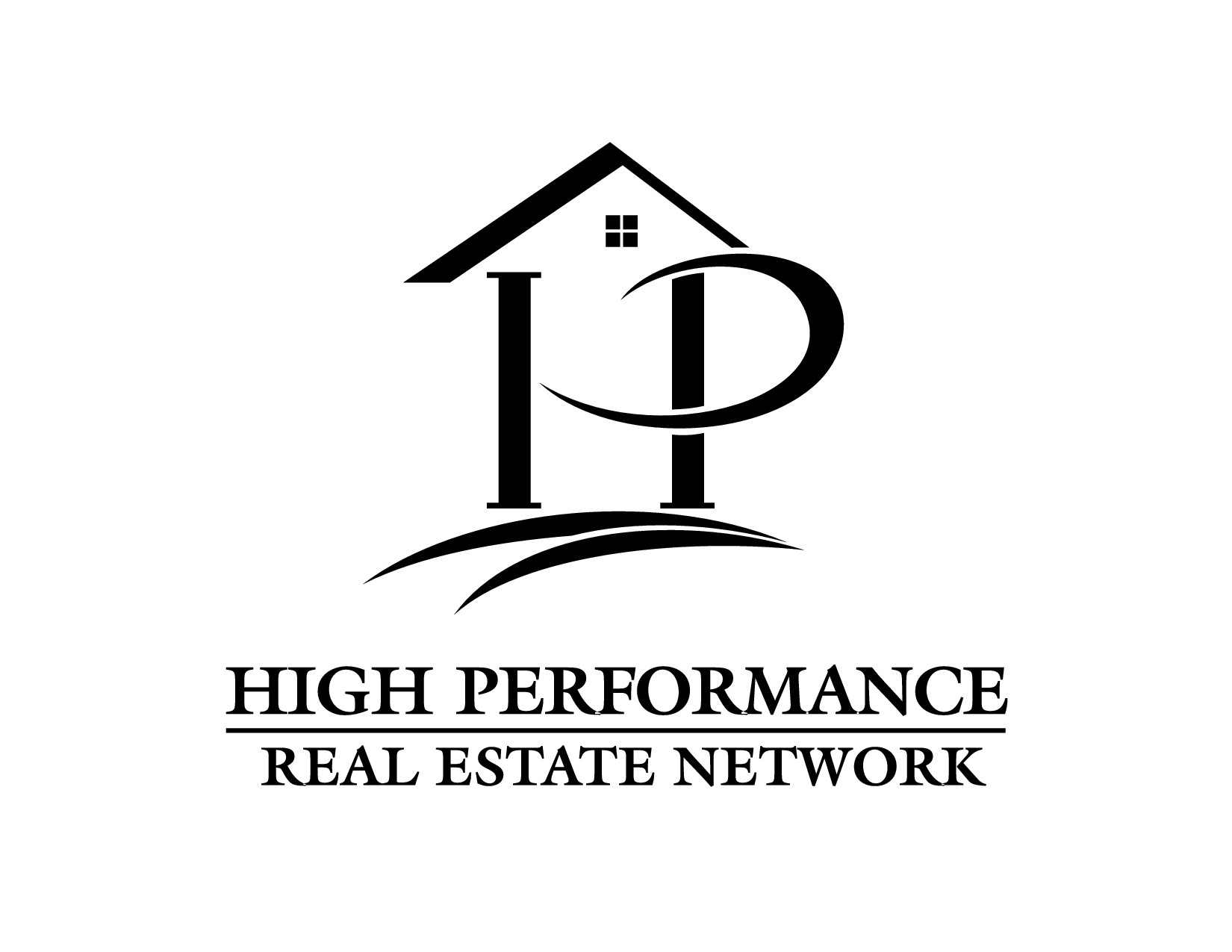 Fresh innovative look for a one of a kind Real Estate Team