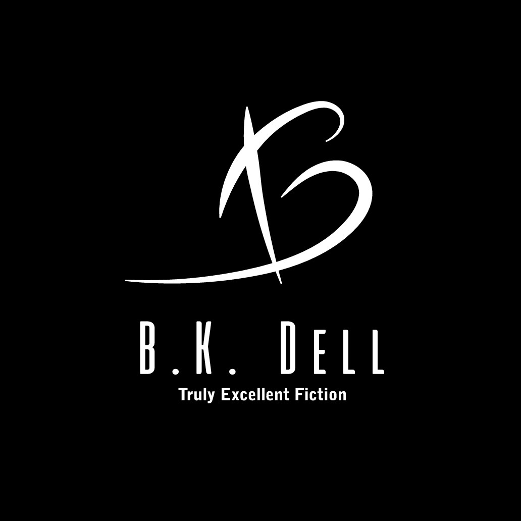 B.K.Dell memorable LOGO