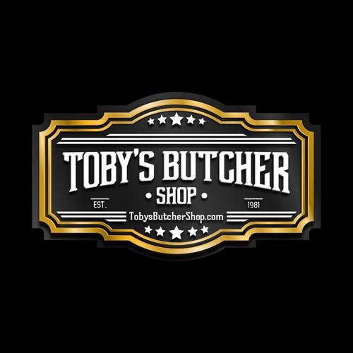Toby's Butcher Shop