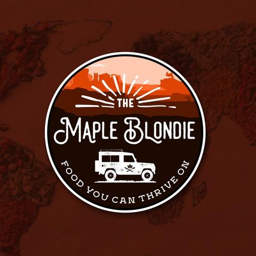 The Maple Blondie