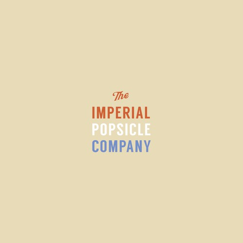 The Imperial Popsicle Company