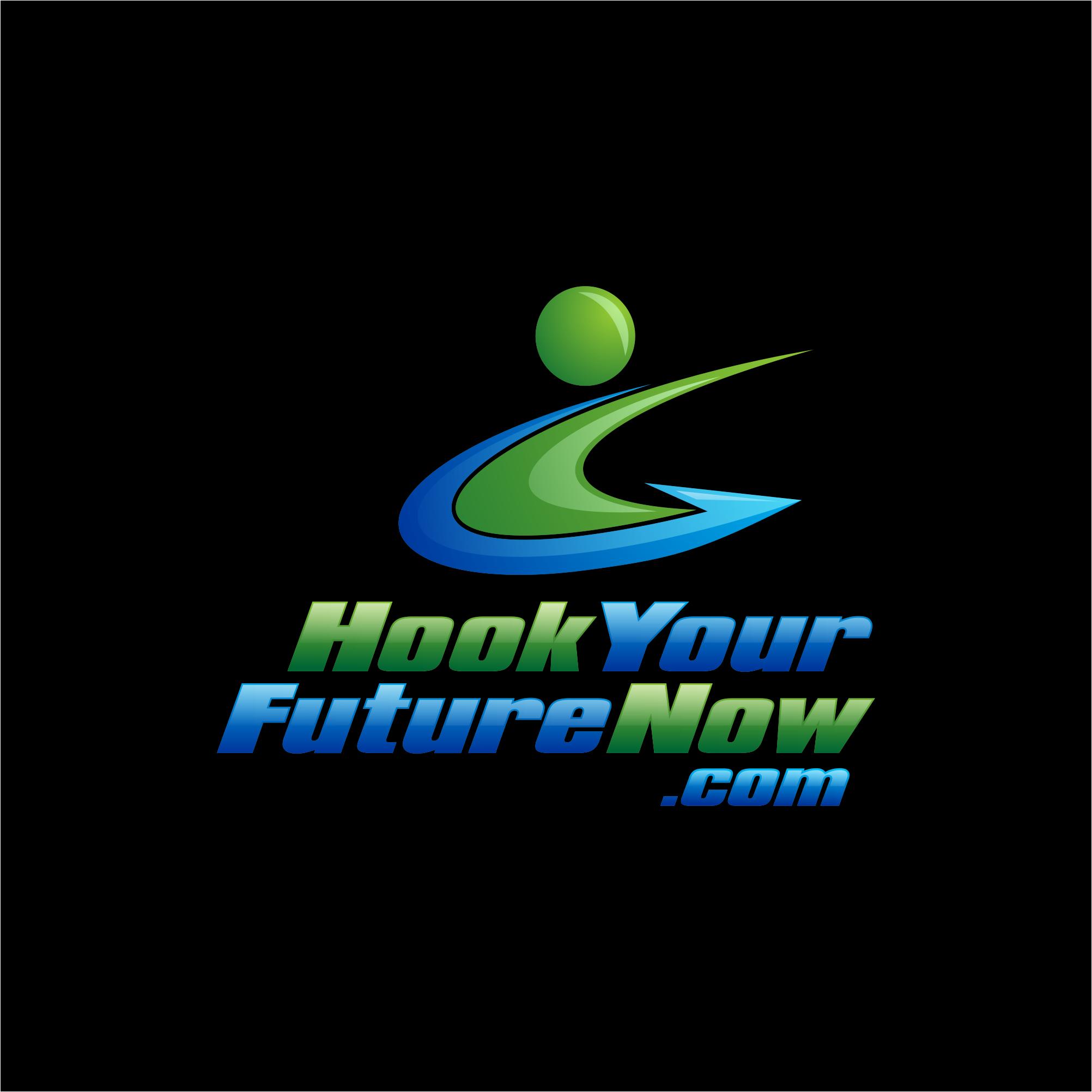 logo for HookYourFutureNow.com