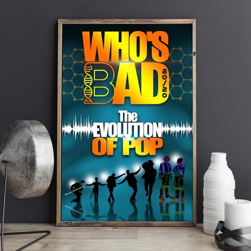 WHOS BAD