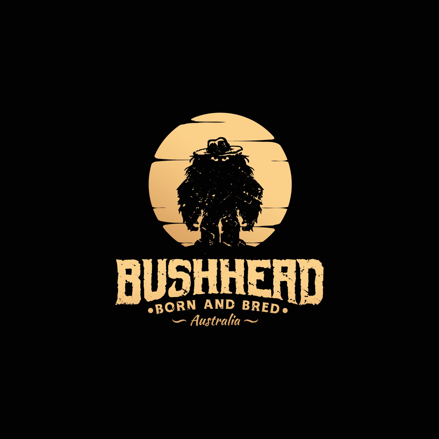 """The """"BUSHHEAD"""" - The Next Great Australian Iconic Outback Brand."""
