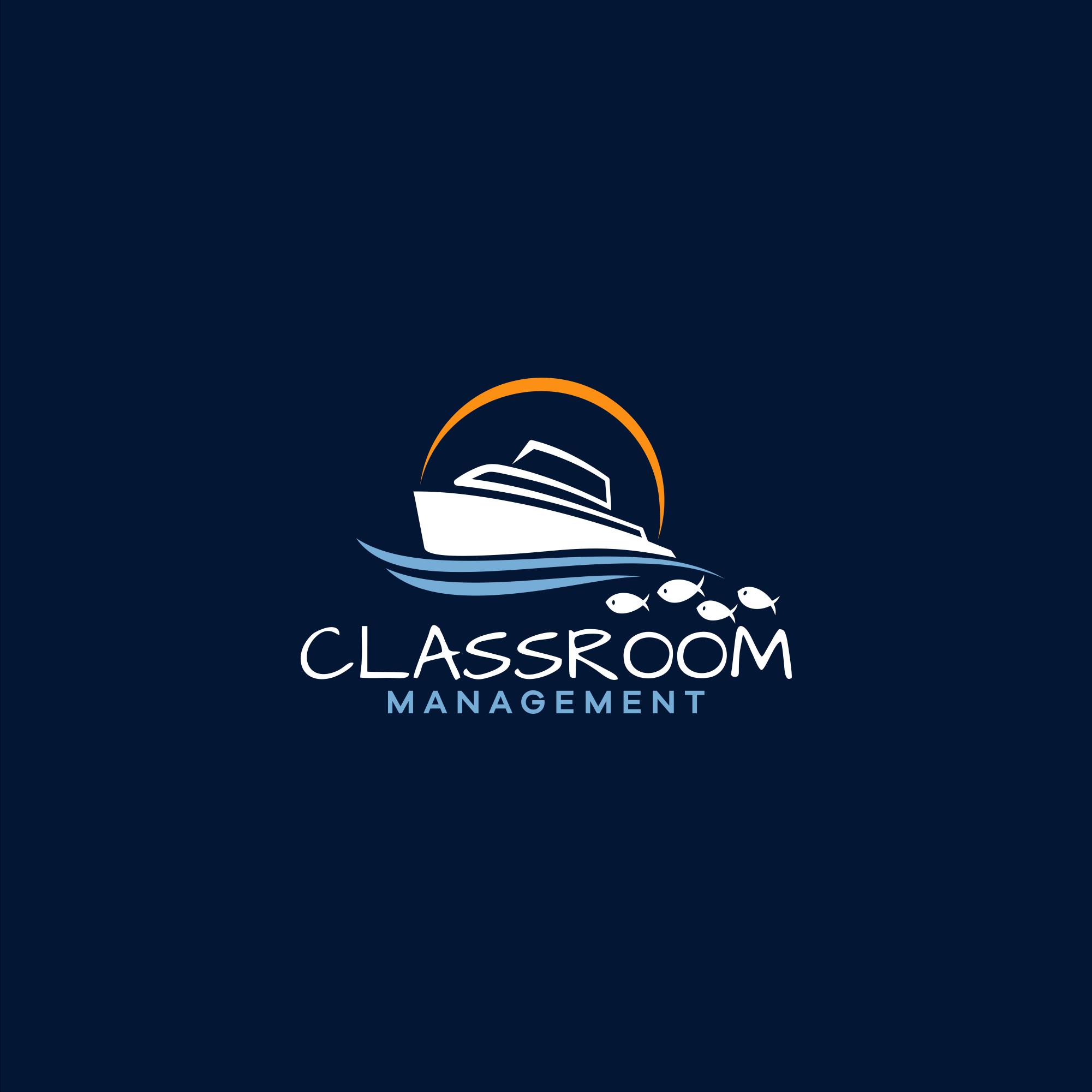 New logo for family boat - repurpose old logo