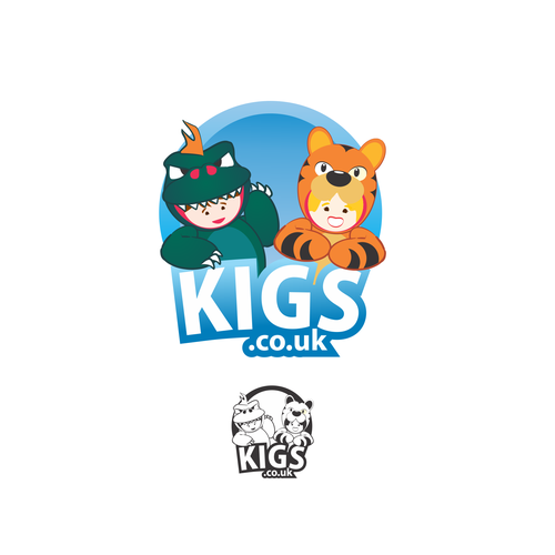Logo for KIGS.co.uk