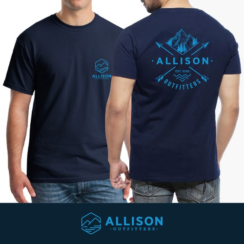 Allison Outfitters