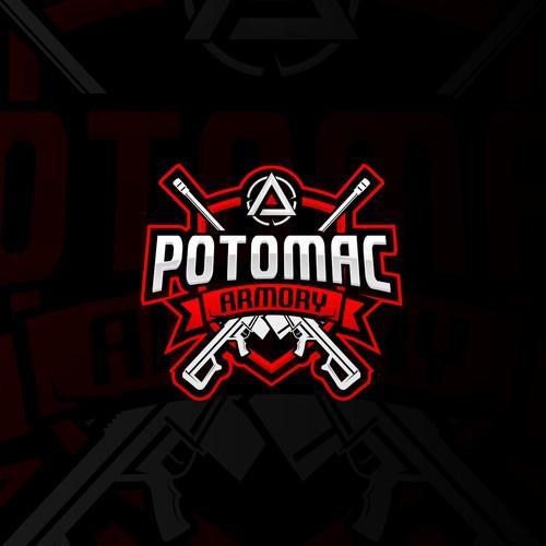 POTOMAC ARMORY