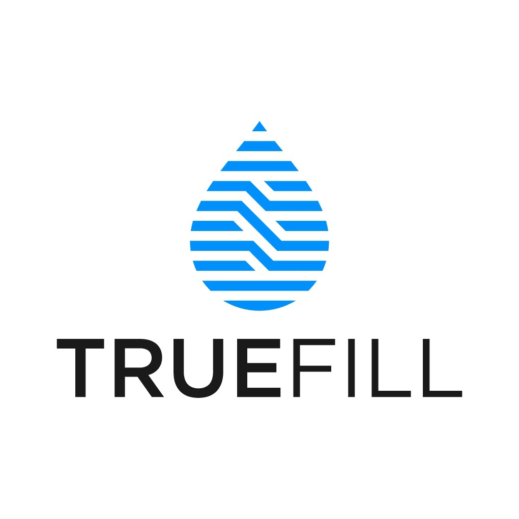 TrueFill needs a modern yet corporate looking logo