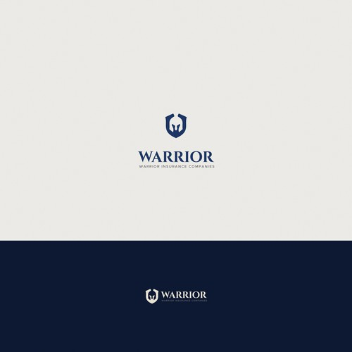 Logo for Warrior Insurance Companies