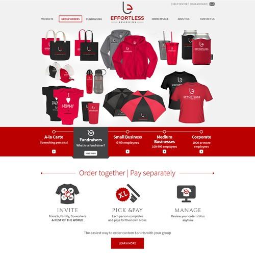Effortless Web Site Design