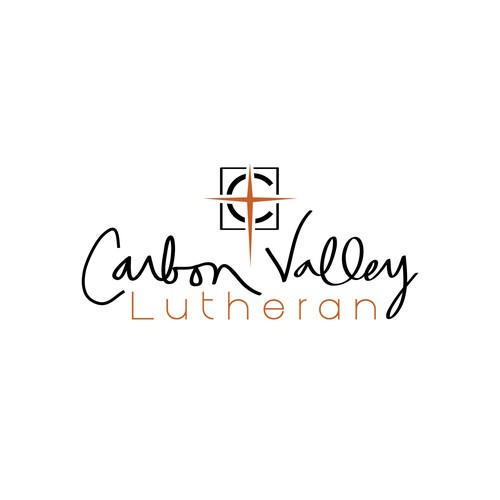 Lutheran Church Logo