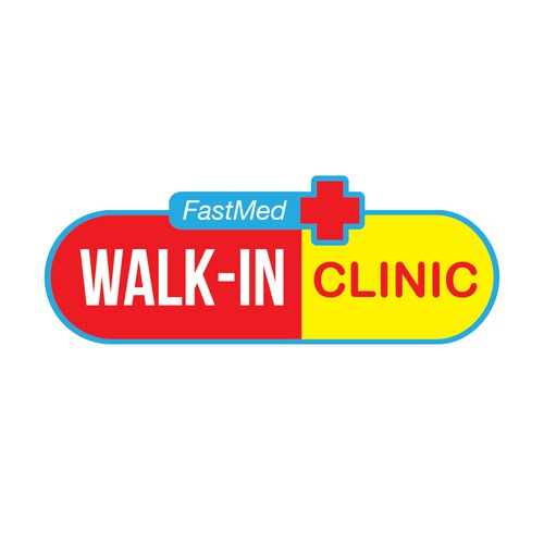 New Medical Walk-in Clinic needs your talent to make us look great!