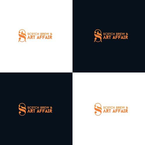 Logo Win Art Logo