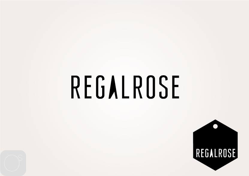 Help Regal Rose with a new logo