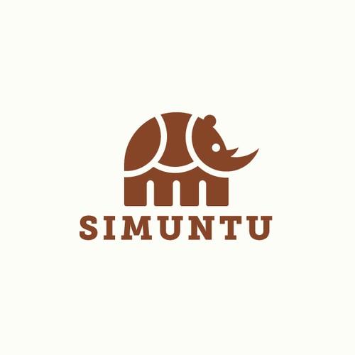 logo for simuntu
