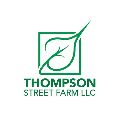 Fresh Design for Leaf Farm